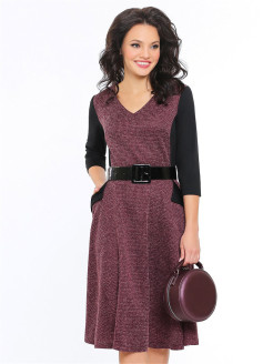 "Dress ""Office Romance"" DSTrend"