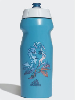 Бутылка  FROZEN BOTTLE       BOAQUA/SKYTIN adidas