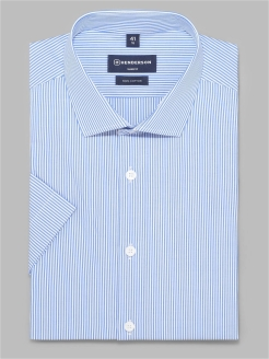 Shirt, semifitted HENDERSON