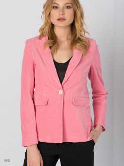 Blazer, without elements MORE & MORE