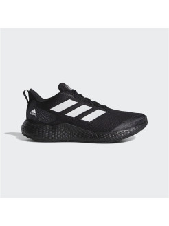 Кроссовки edge gameday        CBLACK/FTWWHT/CBLACK adidas