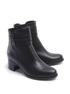 Ankle boots, casual Ионесси