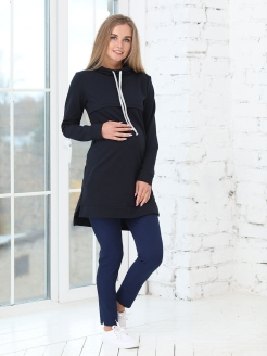Tunic for pregnant and lactating FEST