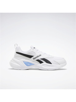 Кроссовки REEBOK ROYAL EC RID WHITE/BLACK/RBKICE Reebok