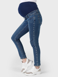 "Jeans ""Style 042"" I love mum"