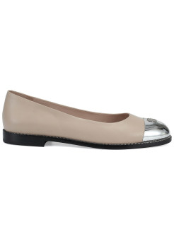 Flat shoes ALLA PUGACHOVA