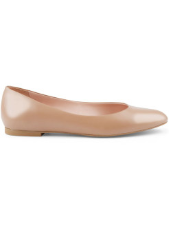 Flat shoes Ekonika