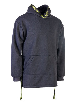 Hoodies with zipper UDOBNO