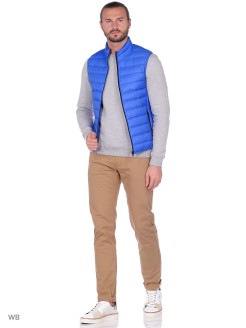 Vest, moisture resistance United Colors of Benetton