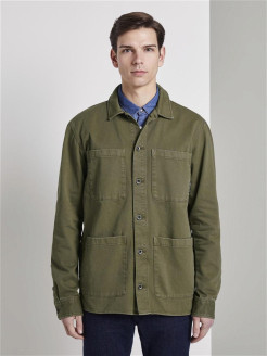 Jacket TOM TAILOR