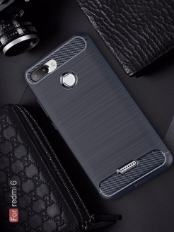 Shockproof Case for Xiaomi Redmi 6 H.L.L