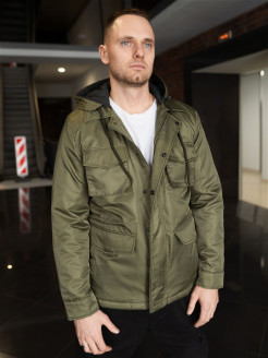 Jackets M65 CASUAL
