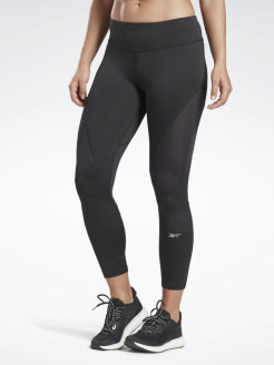 Леггинсы OSR 7/8 TIGHT       BLACK Reebok