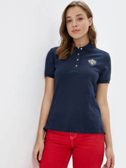 Polo shirt Baon