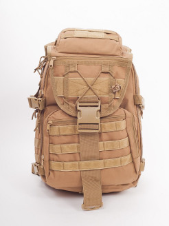 Flap backpack Tactical Bag