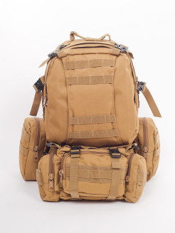 Backpack with pouches Tactical Bag