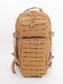 Assault Laser Backpack Tactical Bag