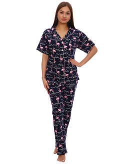 Pajamas Domasha collection