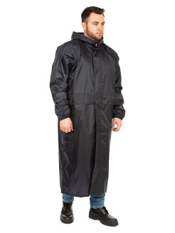 Raincoat Huntsman