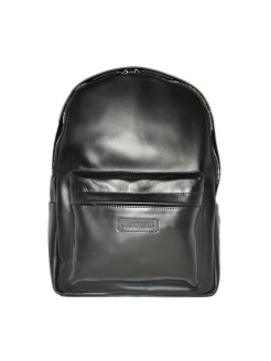 Genuine Leather Backpack L'ACCENTO