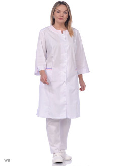 Medical gown, abrasion resistance Стильб