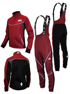 Sports suit VitZhen
