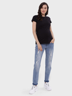"Jeans ""Style 063"" I love mum"