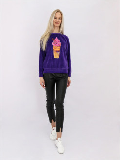 Sweatshirt Olliri woman