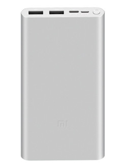 Внешний аккумулятор Mi Fast Charge Power Bank 3, 10000mAh (VXN4273GL) Xiaomi