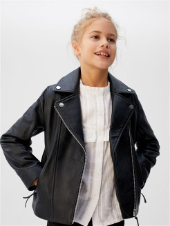 Jackets Mango kids