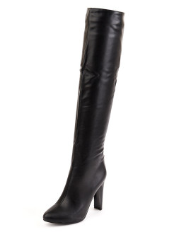 Over-the-knee boots Gelsomino