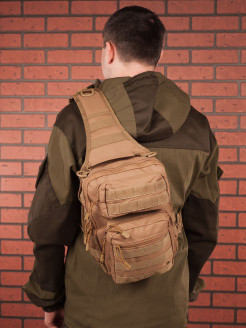 Backpack Tactical Bag