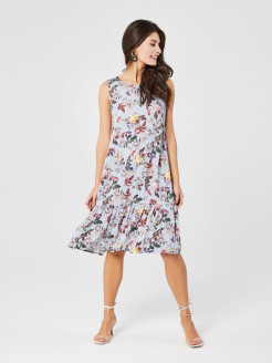 Dress ODDWOOD