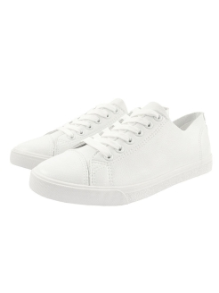 Canvas sneakers RENZONI
