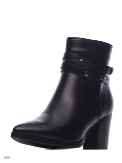Ankle boots, casual Zenden