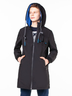 Parka Orby