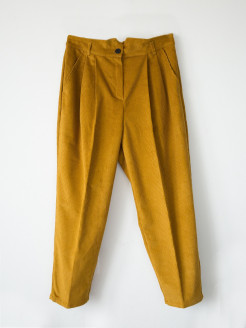 Trousers Poeme de Marie