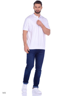 Polo shirt CASUCI