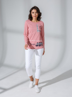 Long sleeve T-shirts Moon Rose