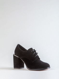 Low ankle boots, casual Calipso