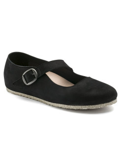 Туфли Tracy NU Black Regular BIRKENSTOCK