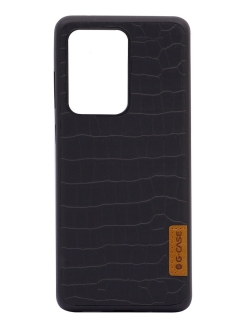 Case Samsung Galaxy S20 Ultra Dark Series G-Case