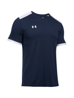 Футболка Threadborne Match Jersey Under Armour