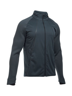 Толстовка ColdGear Reactor Run Insulation Full Zip Jkt Under Armour