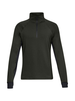 Лонгслив ColdGear Reactor Run Half Zip Under Armour