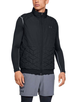 Vest, ventilation, with warming Under Armour