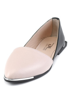 Flat shoes donoliotti