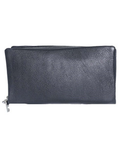 Leather clutch KABUS