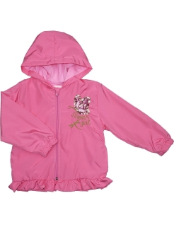 Windbreaker Baby Rose