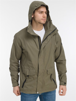 Parka Free Flight